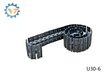 Aftermarket Excavator Track Chain Replacement U30-6 KUBOTA Undercarriage Parts